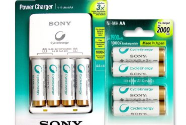 Sony Charger