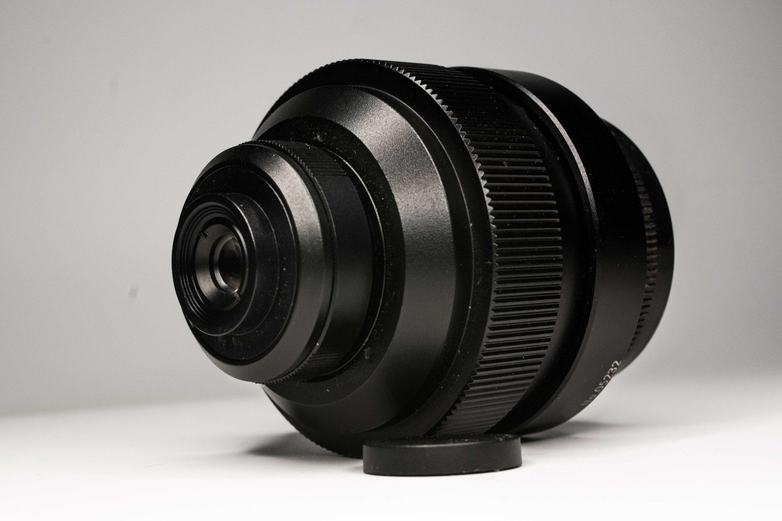 Mitakon Zhongyi 20mm Super Macro Lens
