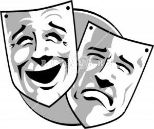 Laugh & Cry