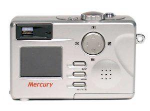 Mercury Digi Cam