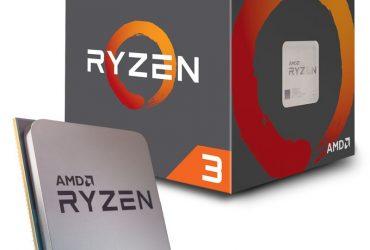 AMD RYZEN3
